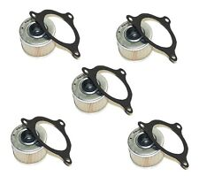 For Royal Enfield Himalayan Oil Filter With Seal 5 Units 888464