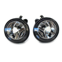 2Pcs/Set Front Bumper Fog Light Lamp without Bulb Kit for BMW X3 F25 2011-2014