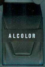 ALCOLOR:Testset