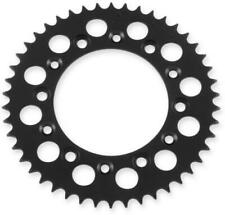JT Sprockets Aluminum Rear Sprocket JTA210.44 Natural JTA210.44 24-8884 207376