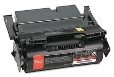 1 x 12A7460 Black Toner fits Lexmark C630C,T630, Dell 5210 5300 IBM Output 5,000