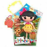 MGA Entertainment Lalaloopsy Snowy Fairest Full Size Doll NEW