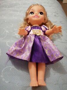 Singing Rapunzel Doll