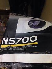 NS700 DLAA NISSAN PULSAR N16 Ser2 2003-ON SED COMPLETE FOG LIGHT KIT Black