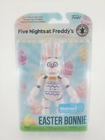 Funko Action Figure Five Nights at Freddy's - Easter Bonnie - Walmart Exclusive