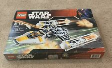RETIRED LEGO 7658 STAR WARS Y-WING FIGHTER - BRAND NEW/SEALED