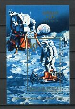32509) HUNGARY 1972 MNH** Apollo 17 S/S Scott# C327