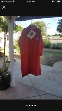 CHEM RES COAT POLY RED 66663 XL.