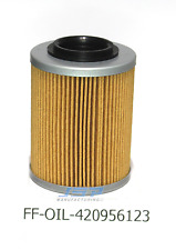 Seadoo Skidoo Aftermarket Oil Filter RENEGADE SPARK TUNDRA 420956123 420-956-123