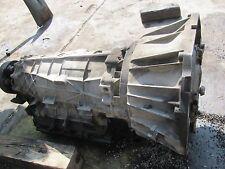 BMW E38 740i AUTOMATIC TRANSMISSION 1999 1423302