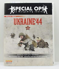 MMP Special Ops - The Wargamming Journal No.2 Winter 2012 (INV I244)