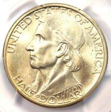 1935/34-D Daniel Boone Half Dollar 50C - PCGS MS67 - Rare in MS67 - $1,400 Value