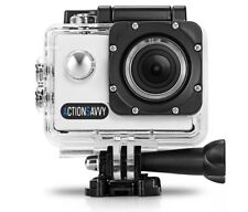 1080P HD Action Camera 50m/164feet Waterproof Diving Sports Cam Snorkeling ,etc