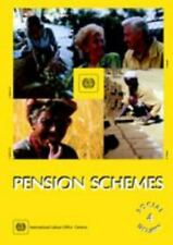 Pension Schemes No. 4 (2003, Hardcover)