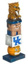University Of Kentucky Wildcats Tiki Tiki Totem NCAA College Basketball Mascot