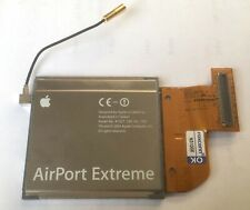 Apple Airport Extreme WiFi Card for PowerBook G4 iBook G4 A1027 Foxconn  N31066
