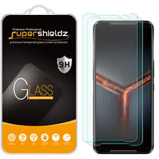 2X Tempered Glass Screen Protector for Asus ROG Phone 2 / ROG Phone II