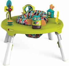 Oribel PORTAPLAY CONVERTIBLE ACTIVITY CENTRE FORREST FRIENDS Baby Toy BN