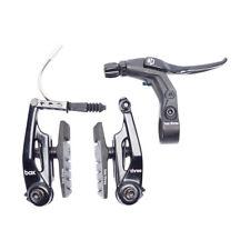 BRAKE KIT BOX THREE V Caliper 85mm w/LEVER BLACK AND CABLE SHORT MINI BMX
