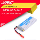 JJRC H68 3.7V 1800mAh 30C Rechargeable Lipo Battery for Quadcopter RC Drone