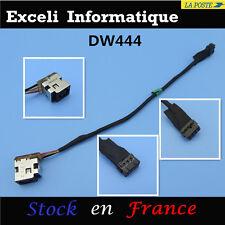 CONNECTEUR DC JACK + CABLE HP Probook 430 G1 G2 4740S - 676707-SD1  FR