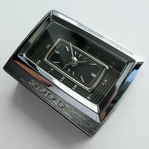 Mercedes Benz 300 300S W188 Classic Adenauer Car Accessory Art Deco Alarm Clock
