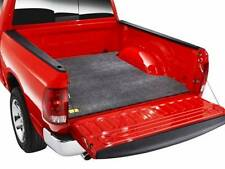 BedRug Carpet Bed Mat 2015-2018 Ford F150 6.5' Bed w/ Plastic Liner