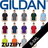 Gildan DryBlend Double Pique Polo Shirt. 72800