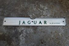 JAGUAR XJ XJ6 3.2 PETROL X300 1994-1997 ENGINE IGNITION COIL PACK COVER GENUINE