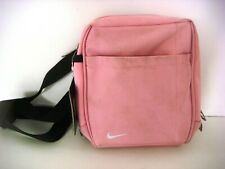 Vintage Nike Shoulder Bag Small Pink