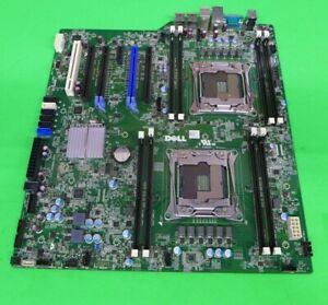 Genuine Dell PowerEdge T7810 Workstation Motherboard LGA 2011 DDR4 GWHMW