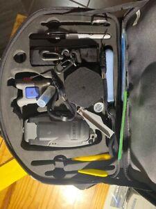Corning TKT-UNICAM-PFC High Performance Fiber Optic Tool Kit