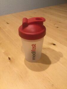 NEU: Protein Eiweiß Becher/Shaker (Fitness) Mixbecher von Modifast 400ml