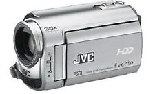 JVC ProHD