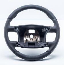 VW Touareg Phaeton Performance Alcantara Lenkrad steering wheel volant 1. Serie