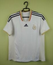 Germany jersey shirt 2011/2012 Home adidas football soccer Women size L