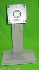 TFT Monitor Fuß Pivot drehbar neigbar höhenverstellbar für 19'' weiß z.B. Acer