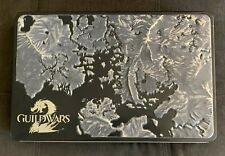 Guild Wars 2 Collector's Edition w/ Game Discs, Frame, Prints & Book (NO FIGURE)