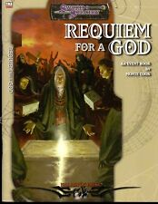 D20 SWORD & SORCERY REQUIEM FOR A GOD