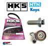 HKS Fine Tune Complete Timing Belt Kit - For JZA80 Toyota Supra 2JZ-GTE Mk4