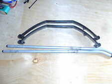 JR ERGO 30/50 LANDING STRUTS AND SKIDS