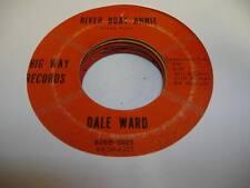 Hear! Sur Rock 45 Dale Ward River Barco Annie en Grande Way
