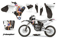 YAMAHA WR 250/450F Graphic Kit AMR Racing Decal Sticker Part WR450 05-06 TBOMBK