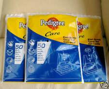 150 Pedigree Pooper Scooper Scented Bags Poo Bags