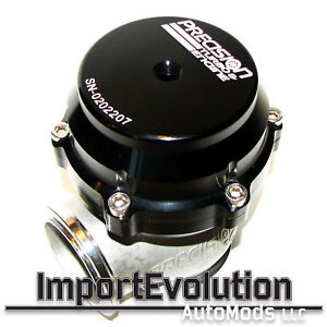 Precision 46mm Turbo Wastegate V-band 46 PW46 PTE Fits tial 44mm MVR flange