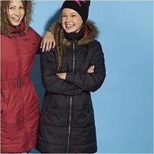 Manteaux, vestes et tenues de neige noir pour fille de 3 à 4 ans