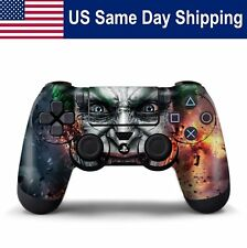 GameXcel Skin Decal Sticker for Playstation 4 Wireless Controller Protector