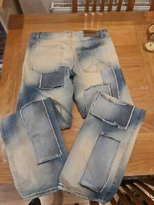 Moschino jeans 32