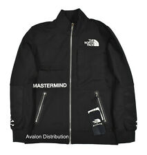 Men's The North Face Mastermind X Black Track Jacket US Sizes New
