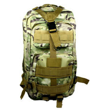 30L Military Tactical Multicam Backpack Rucksack Sport Hiking Trekking Bag